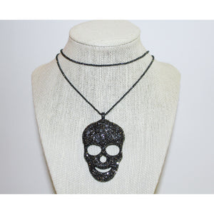 October Necklace