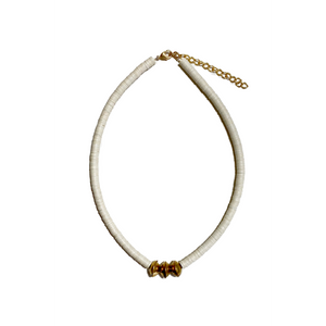 Stacked Choker Necklace | Alpine