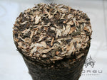 2004 Ye Sheng Wild Tea Log - Aged Wild Pu-Erh Tea