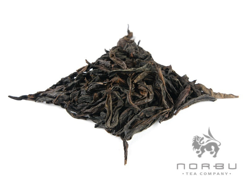 Da Hong Pao - Wuyi Oolong Tea