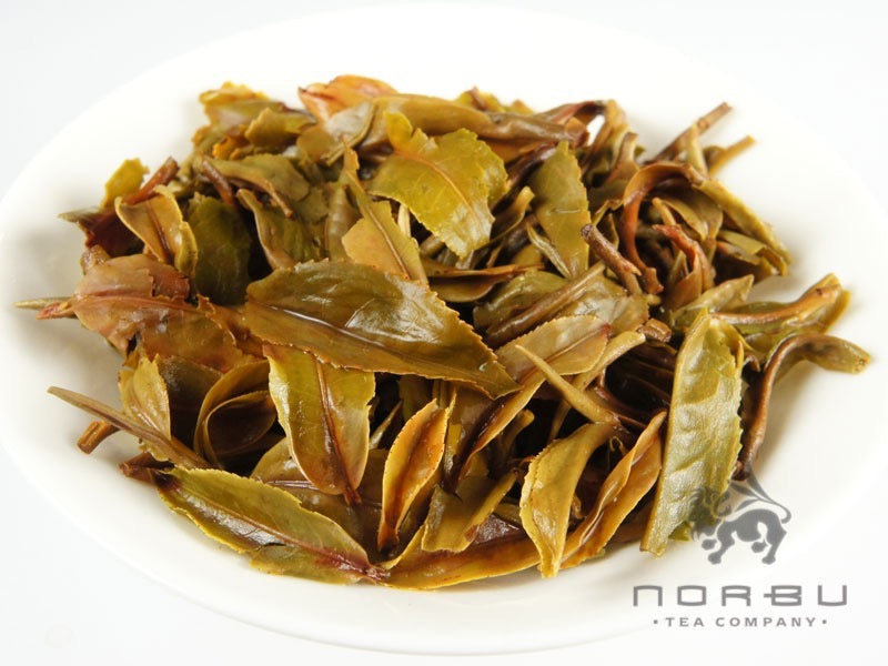 Jungpana Spring Splendor - Darjeeling Tea - First Flush, 2015