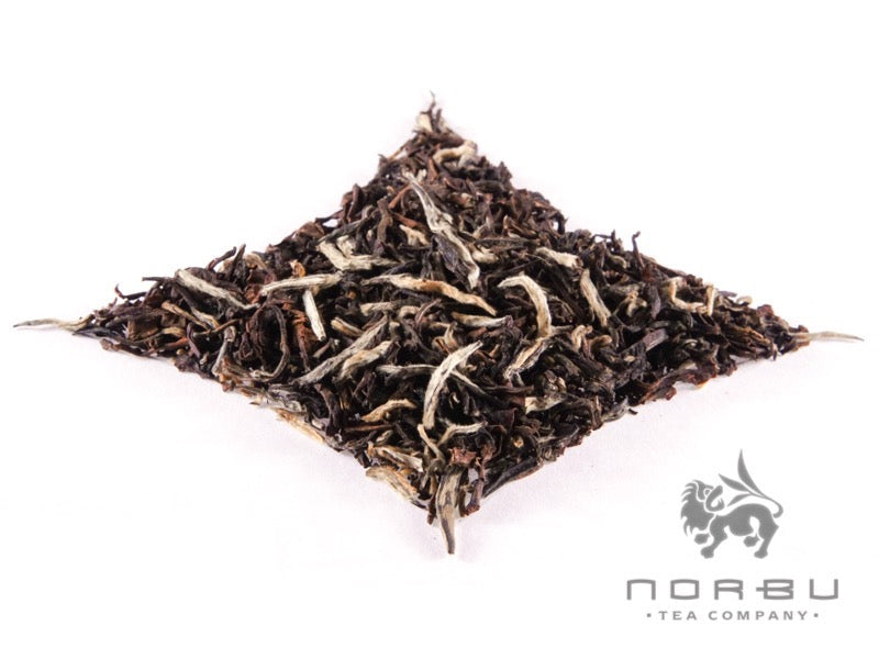 Jungpana Sunrise - Darjeeling Tea - Second Flush 2015