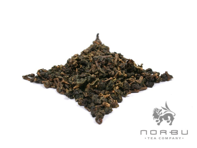 Tie Guan Yin - Medium Roast Anxi Oolong Tea