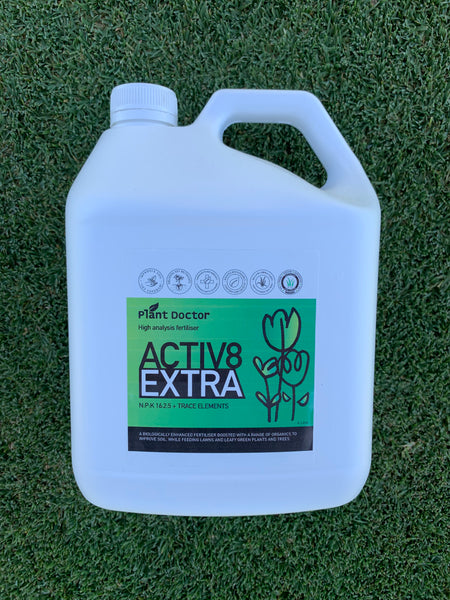 Plant Doctor Activ8EXTRA