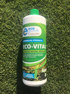 Eco Growth Eco Vital