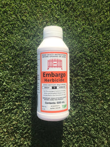 Turf Culture Embargo 500ml