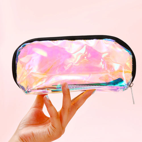 Small Hologram Bag
