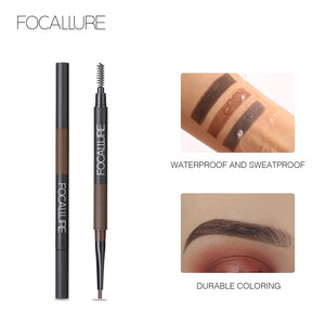 Eyebrow Pencil 3 in 1