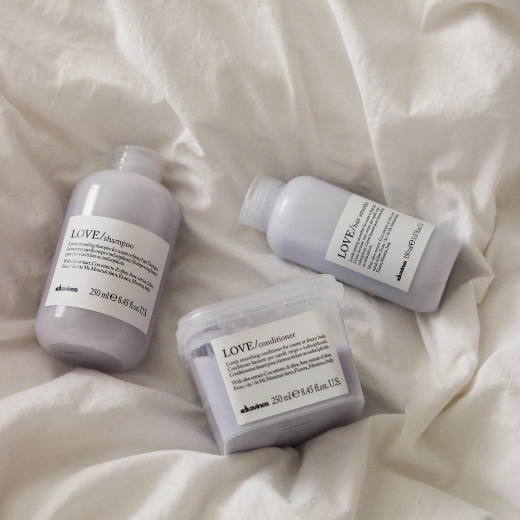 Davines-shoplocal-toronto-smallbuisness-haircare-loveshampoo-love smoothing-untitledtoronto