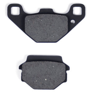 FA067 Brake Pads for APACHE F 100 Fits Front or Rear