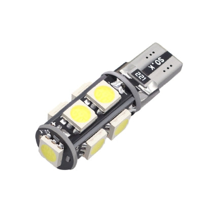 T10 LED side light bulb