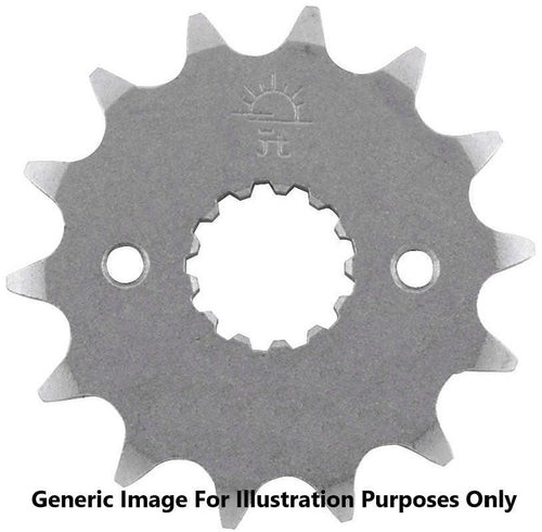 Front Sprocket (Pioneer nevada 125)