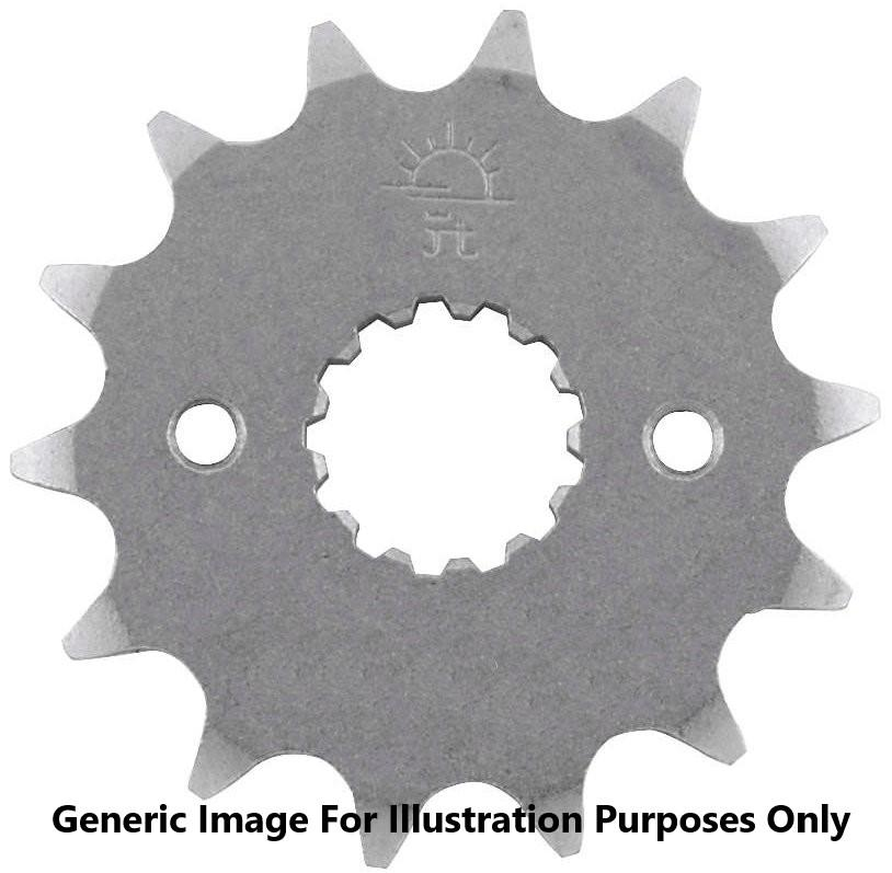 Front Sprocket (ZS125 Engines)