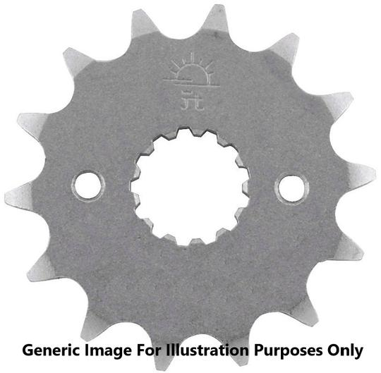 Front Sprocket (ZT156fmi engines)