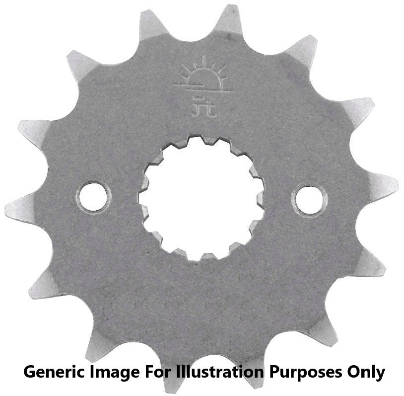 Front Sprocket (GN250 derived engines)