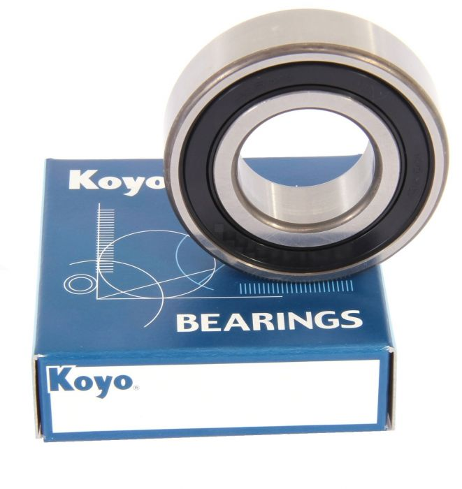 60/28 2RS Koyo Bearing