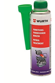 Wurth High Octane Fuel Treatment
