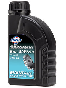 Boa 80w90 Driveshaft & Gearbox Oil 500ml