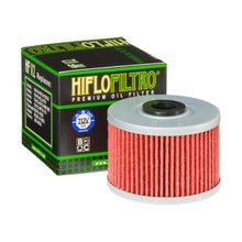 Load image into Gallery viewer, HF112 Oil Filter