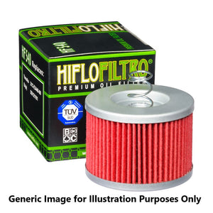 Oil Filter (K172 250 engines)