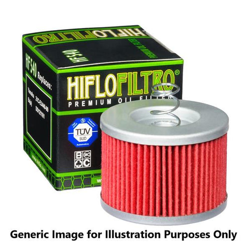 Oil Filter (chinese 400's)