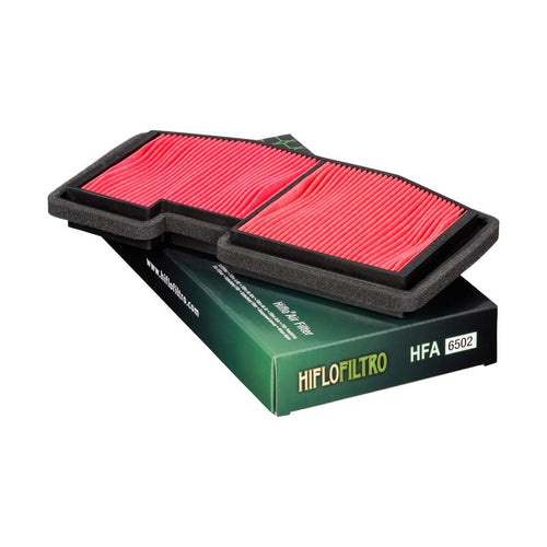 HFA6502 Air Filter (daytona & street triple 11-16)