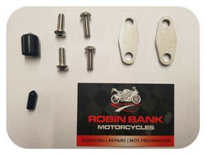 PAIR Blanking Kit Suzuki SV650 99-02