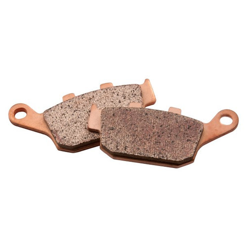 Rear Brake Pads Zontes/Kiden 125 High Performance