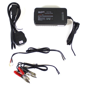 12V Motorcycle Battery Charger