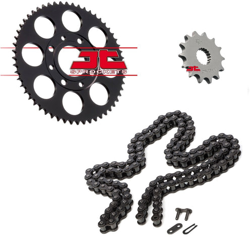Chain & Sprocket Set (Mutt Razorback 125)