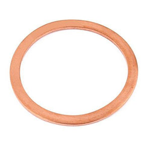 Copper Crush Washers Various sizes