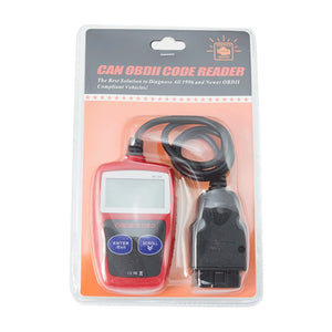 Compact Diagnostic Reader