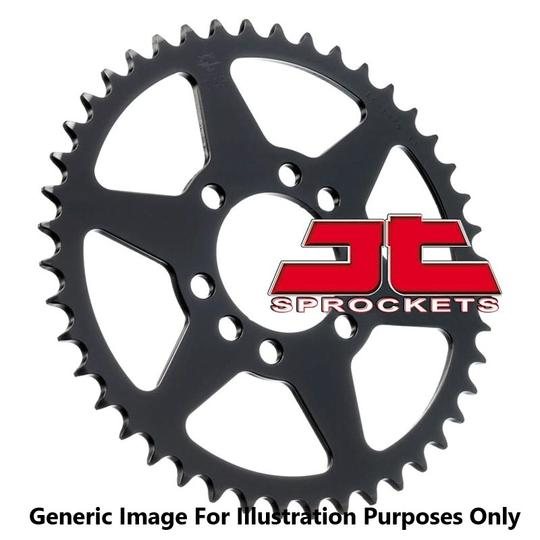 Rear Sprocket (Adrenaline, Apache & Maverick)
