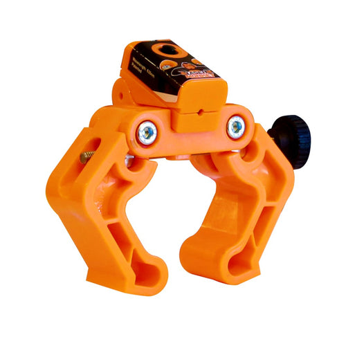 Laser Monkey (chain aligning tool)