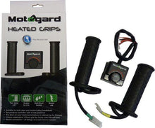 Load image into Gallery viewer, Motogard Heated Grips