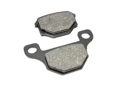 Rear Pads Phantom 250