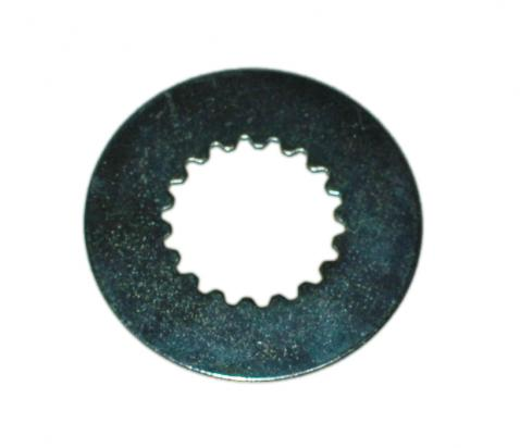 Front sprocket Retaining Washer (K157)