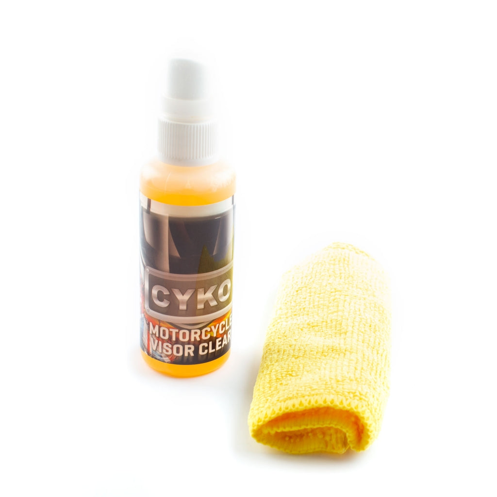 CYKO Helmet And Visor Cleaning Kit