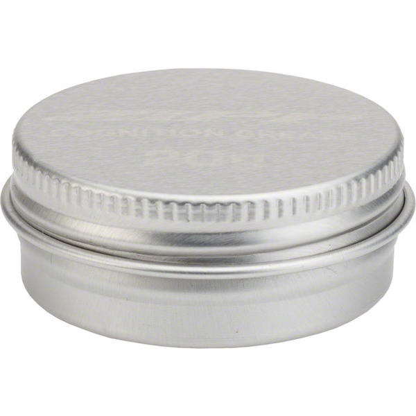 Rubber Grease 50g Tin