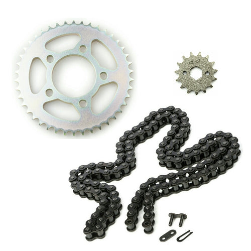 Chain & Sprocket Kit (zontes 125)