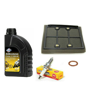 Complete Service Kit (Zontes 125)