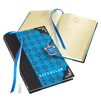 Diario Ravenclaw Harry Potter