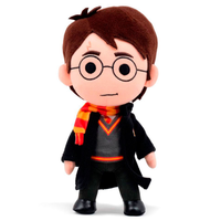 Peluche Harry Potter 20cm