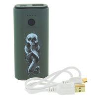 Power Bank Mortifagos Harry Potter