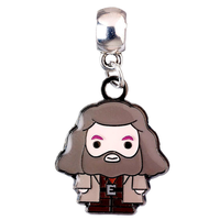 Colgante charm Hagrid Harry Potter