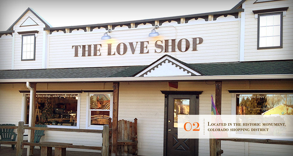 The Love Shop