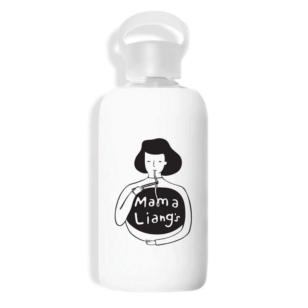Mama Liang's BKR Water Bottle