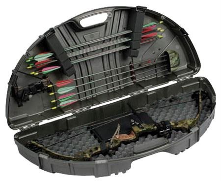 Plano Se44 Bow Case Black 10-10630