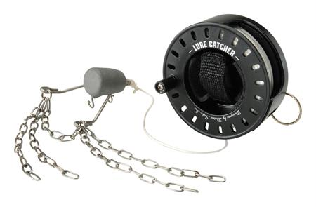 Daiwa Lure Catcher with Reel 45ft Cord