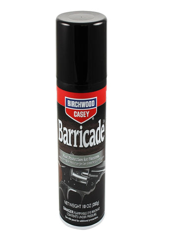 Birchwood Casey Barricade Rust Protection 10 oz Aerosol